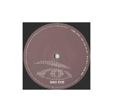 "Adam Beyer/Henrik B - The Eye That Sees.. - 12"" Vinyl"