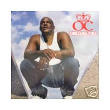 "O.C. - Challenge Y'All - 12"" Vinyl"