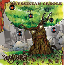 "Abyssinian Creole - Sexy Beast - 12"" Vinyl"