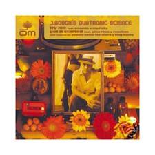 "J Boogie's Dubtronic Science - Try Me - 12"" Vinyl"