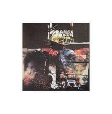 "Soarse Spoken - Dark Side of the Sun - 12"" Vinyl"