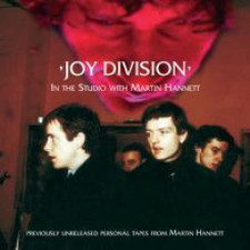Joy Division - In the Studio With Hannett - 2x LP Vinyl