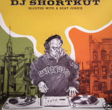 Shortkut - Blunted Beat Junkie - CD