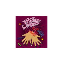 "Kid Sister - Pro Nails - 12"" Vinyl"