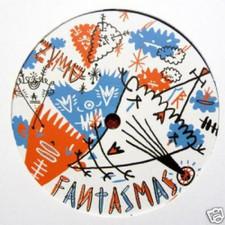 """23hz/Numaestro - Zumo/Fantasmas - 12"""" Vinyl"""