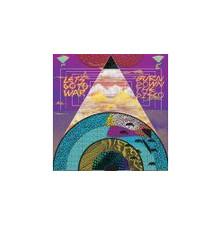 "Let's Go To War - Burn Down the Disco - 12"" Vinyl"