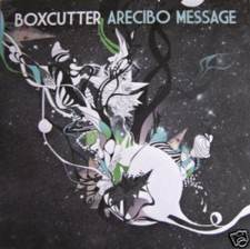 Boxcutter - Arecibo Message - 2x LP Vinyl