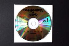 Solillaquists Of Sound - As If We Existed Instrumentals - CD