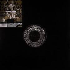 Spank Rock - YoYoYoYoYo Instrumentals - 2x LP Vinyl