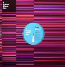 F - Energy Distortion Part 2 - 2x LP Vinyl