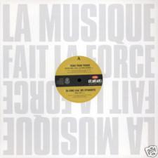 "Various Artists - Switch Sampler #1 - 12"" Vinyl"
