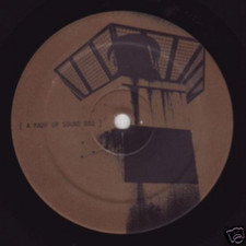 "A Made Up Sound - Sun Touch - 12"" Vinyl"