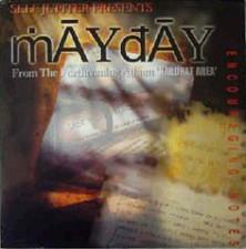 """Self Jupiter - Mayday - 12"""" Vinyl"""