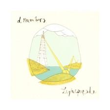 D Numbers - Lightparade - CD