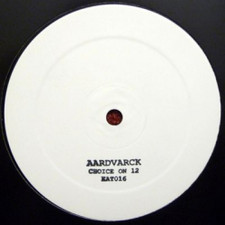 "Aardvarck - Choice on 12 - 12"" Vinyl"