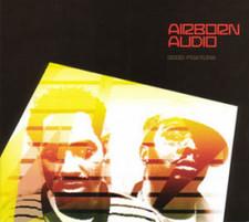 """Airborn Audio - Good Fortune - 12"""" Vinyl"""