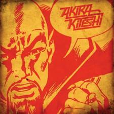 "Akira Kiteshi - Ming Merciless - 12"" Vinyl"