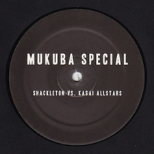 "Shackleton/Burnt Friedman - Mukuba Special - 12"" Vinyl"