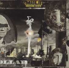 Madlib - Medicine Show #1 - 2x LP Vinyl