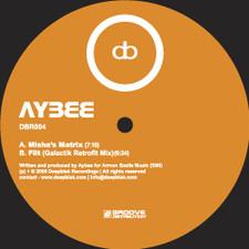 "Aybee - Misha's Matrix - 12"" Vinyl"