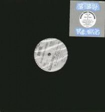 "Boogie Down Productions - Poetry - 12"" Vinyl"