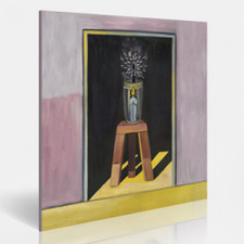 Mirror Mirror - Interiors - LP Vinyl