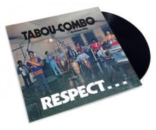 Tabou Combo - Respect - LP Vinyl