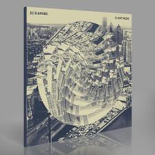 DJ Diamond - Flight Muzik - 2x LP Vinyl
