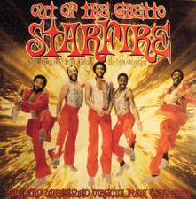 Starfire - Out of the Ghetto - LP Vinyl