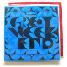 "Various Artists - Do-Over Vol.3 - 10"" Vinyl"