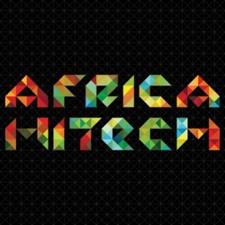 "Africa Hitech - Streets VIP - 12"" Vinyl"
