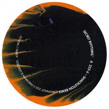 "Friedman & Liebezeit - Secret Rhythms Plus - 12"" Vinyl"