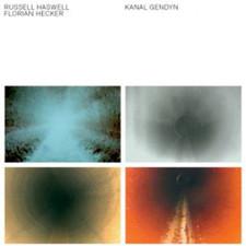 Russell Haswell & Florian Hecker - Kanal GENDYN - LP Vinyl+DVD