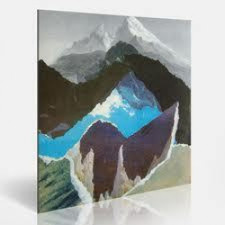"Aardvark - Anti Concept Ep - 12"" Vinyl"