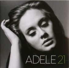 Adele - 21 - LP Vinyl