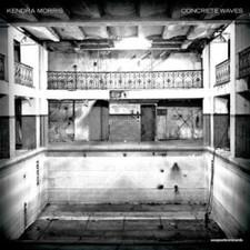 "Kendra Morris - Concrete Waves - 12"" Vinyl"