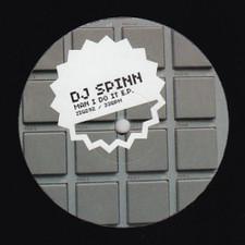 "DJ Spinn - Man I Do It - 12"" Vinyl"