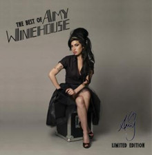 Amy Winehouse - Best of - LP Vinyl