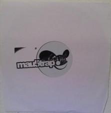 """Deadmau5 - Raise Your Weapon/Noisia Remix - 12"""" Vinyl"""