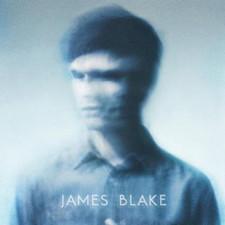 James Blake - James Blake - 2x LP Vinyl