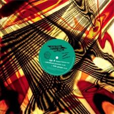 """EP-4 - Lingua Franca - 12"""" Vinyl"""