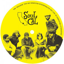 "Stanton Davis' Ghetto Mysticism - Things Cannot Stop - 12"" Vinyl"