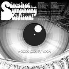 Sureshot Symphony Solution - A Good Look - LP Vinyl