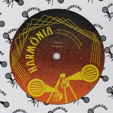 "Easy - Pythagoras Falafel - 12"" Vinyl"