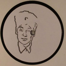 """Peabody/Sherman - Korla Pandit - 7"""" Vinyl"""