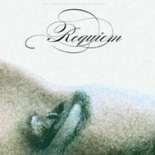 Scott Hull - Requiem CLEAR - LP Vinyl