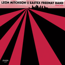 "Leon Mitchison/Eastex Freeway Band - Street Scene - 12"" Vinyl"