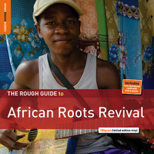 Various Artists - Rough Guide To African Roots Revival - LP Vinyl