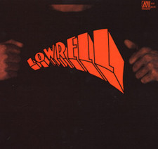 Lowrell - Lowrell - LP Vinyl