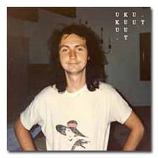 Uku Kuut - Vision of Estonia - LP Vinyl